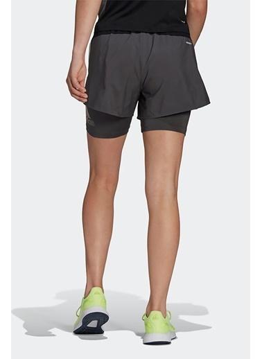 adidas Adidas Kadın Koşu - Yürüyüş Şort W At Sho Gl4012 Renkli